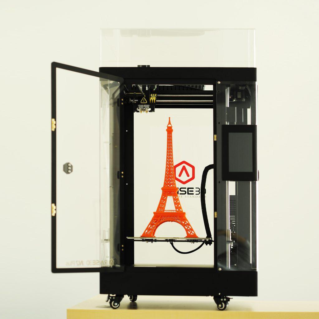Raise3D社の3Dプリンター(大型)